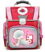 Школьный ортопедический ранец Hummingbird S6 с мешком для обуви