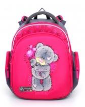 Школьный рюкзак для девочки Hummingbird Kids TK12 Teddy Bear