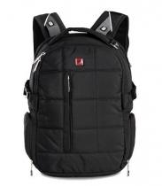 Городской рюкзак Swisswin ET8003 Black