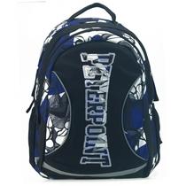 Школьный рюкзак с ортопедической спинкой Peter Point 141052-02