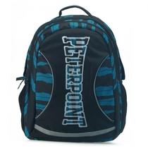 Школьный рюкзак с ортопедической спинкой Peter Point 141052-04