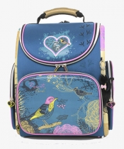 Ранец Hummingbird K78 + мешок + брелок
