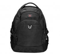 Рюкзак SWISSWIN SW9205 Black