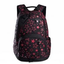 Рюкзак SWISSWIN SWB028 Red