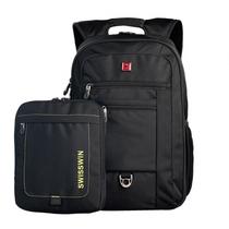 Рюкзак SWISSWIN SWE01003 + Сумка