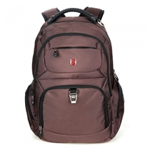 Рюкзак Swisswin SW9208 Brown