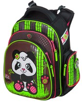 Школьный рюкзак Hummingbird Kids TK40 Girl Panda
