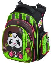 Школьный рюкзак Hummingbird Kids TK40 Girl Panda