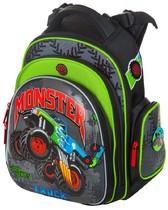 0bc5474a476f Купить школьный рюкзак-ранец hummingbird kids с ортопедической ...