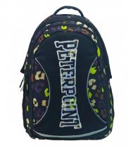 Школьный рюкзак с ортопедической спинкой Peter Point 141052-01