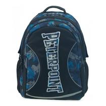 Школьный рюкзак с ортопедической спинкой Peter Point 141052-03