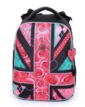 Школьный рюкзак Hummingbird T94 Flag Rose