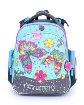 Школьный рюкзак для девочки Hummingbird Kids TK41 Fairy Butterfly